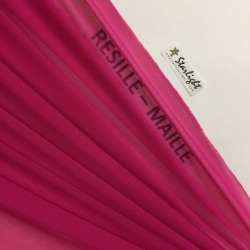 Maille/Résille GE.99.039 ROSE CARDIN/FUCSIA