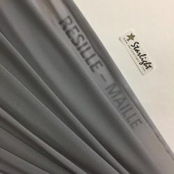 Maille/Résille  GE.99.062 GRIS