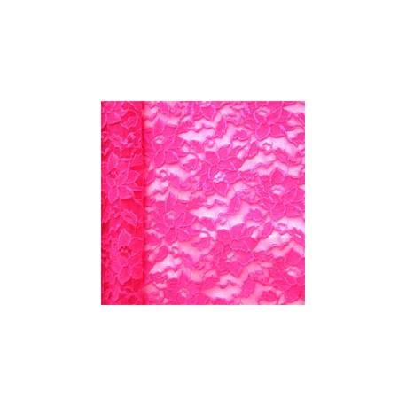 SW.6288- Dentelle Rose Pink