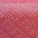 MC00006 - HOLOGRAMME ROSE PINK