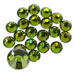 Prestige SS16 - Vert Olivine