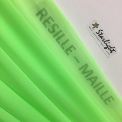 Maille/Résille  GE.99050/s60 -VERT FLUO