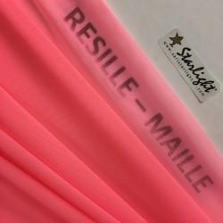 Maille/Résille  GE.99007 - CORAIL SAUMON