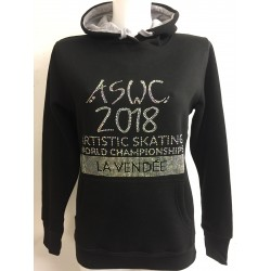 Sweat Urban ASWC 2018