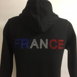 Sweat Shirt :  FRANCE