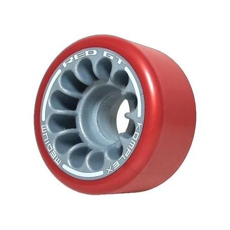 RED GT SOFT  Ø57 mm