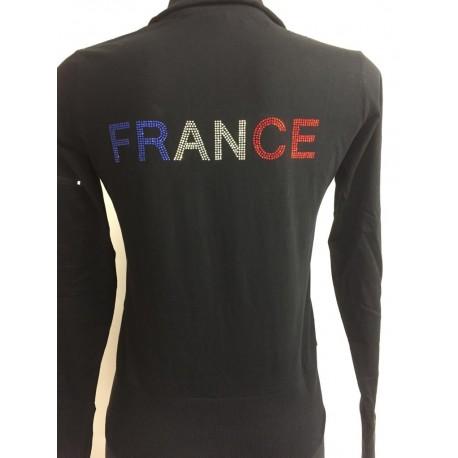 Sweat Shirt :  FRANCE