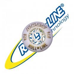 Roues Zero - Diamètre 76mm - dureté 82A