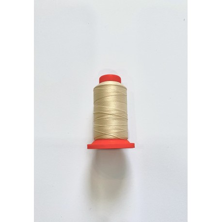 Fil Mousse Polyester : 401 - Beige Clair