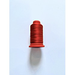 Fil Mousse Polyester : 230 - rouge Feu