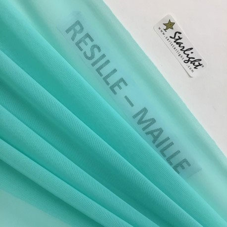 Maille/Résille GE.99049 - ACQUAMARINA