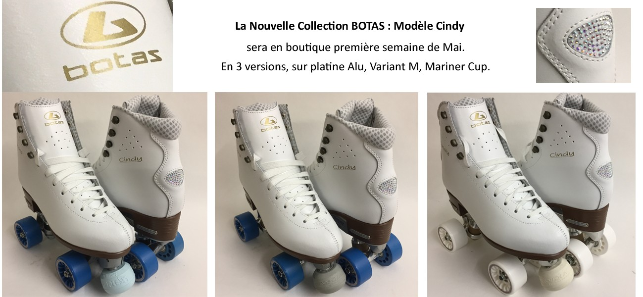 Nouvelle Collection Cindy